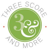 3 Score & More