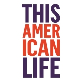 This American Life podcast logo