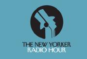 New Yorker Radio Hour logo