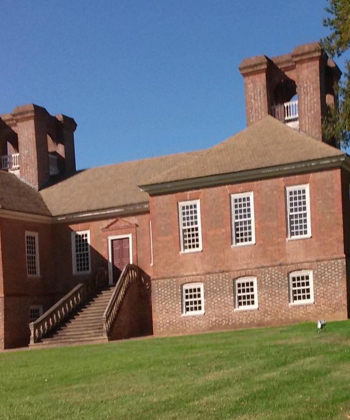 Stratford Hall: A Historic Getaway  in Virginia's NorthernNeck