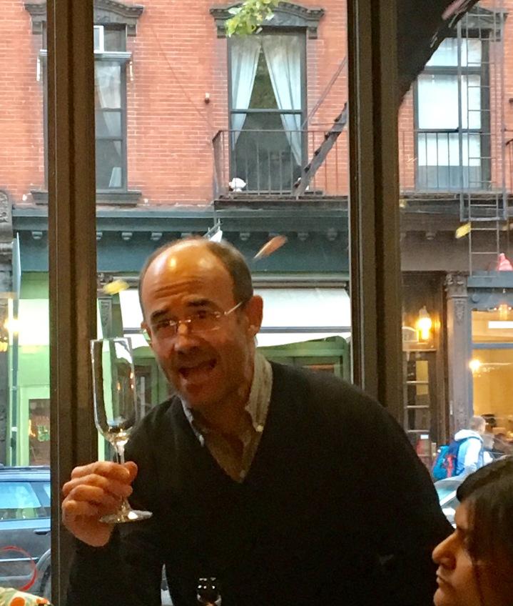 A New York City Must: City WineTours