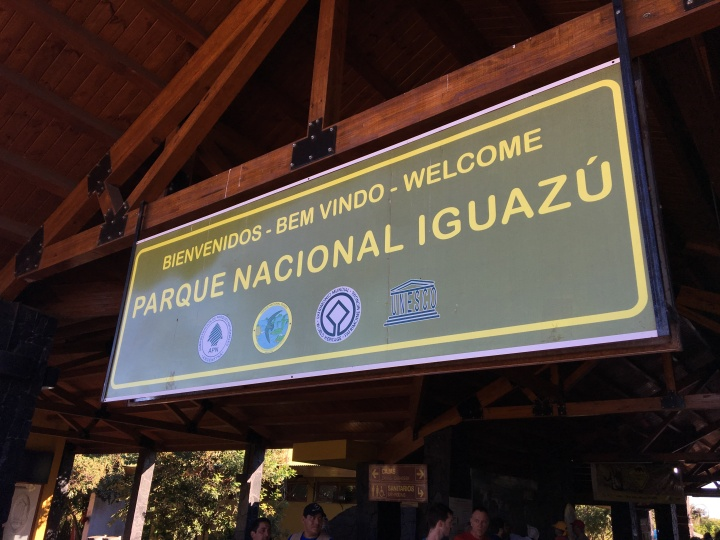 Why you will love a day at Argentina's amazing IguazuFalls