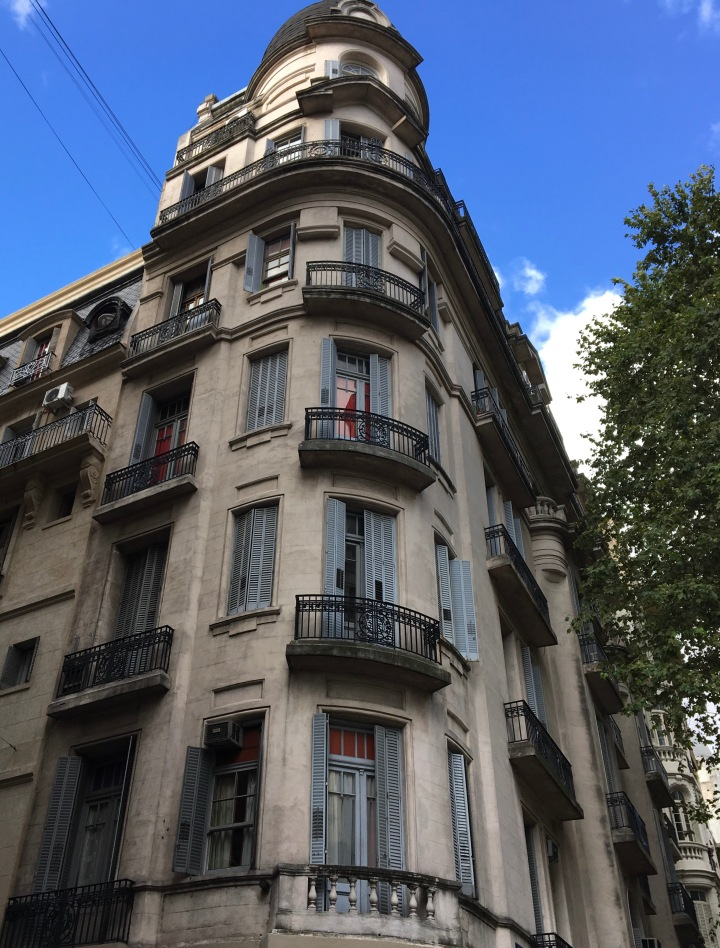 First time in Buenos Aires? 5 Things Iloved!